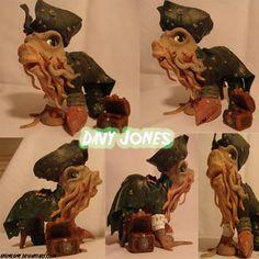 my little pony- Davy Jones