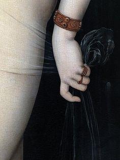 detail   Lucas Cranach   1530