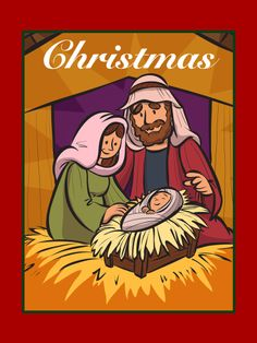 Christmas – LDS Coloring Book