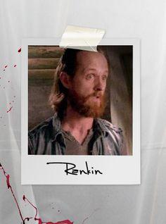 Rankin - Dexter S5