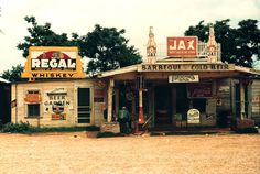 Juke Joint, Melrose, Louisiana by Marion Post Wolcott - 20x200 (from $60)