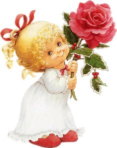 beautiful Christmas rose
