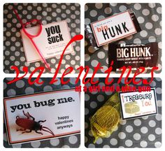 Some really cute Valentines Day card ideas.