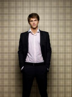 Pretty Little Liars star Keegan Allen