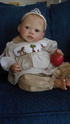 Romie Strydom sweet baby