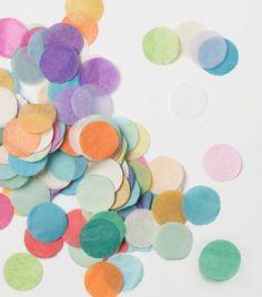 Paas confettis°