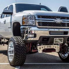 #Chevy