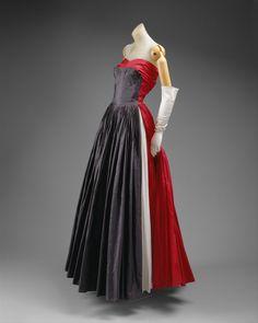 Madame Gres | c. 1951