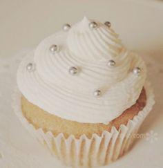 Zitronen Cupcakes Rezept