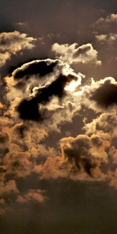 Cloudal Eclipse