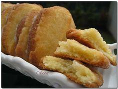 Las libretas de Calohe: Galletas de manzana