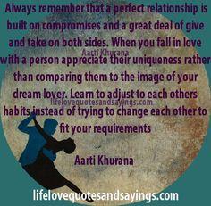 sayings, dreams, hands, unique relationship quotes, relationships, love quotes, perfect relationship, live
