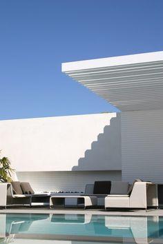 CORMAC Residence / Laidlaw Schultz Architects - Location: Corona del Mar, California, USA