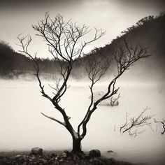 White Caldera, photography by Hengki Koentjoro