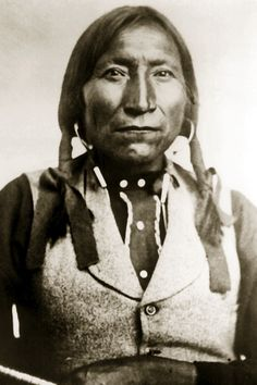 Lone Wolf, a Kiowa chief whose Indian name is usually written Guipago, was a leader among the militant minority of his tribe during the violent transition from nomadic to forced reservation life in the 1870s.