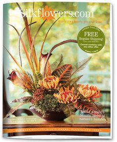Silkflowers.com Fall