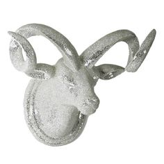 I pinned this Bull Head Wall Art from the Westwood Laurel Home event at Joss and Main!