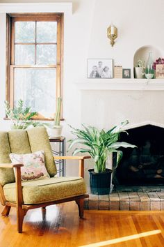 Katie Hart's San Diego Home Tour #theeverygirl
