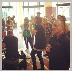 Beer & Hymns - all inclusive #beerandhymns #beer #hymns #thebridgepdx #inclusion