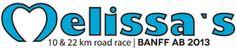road racesept, melissa road
