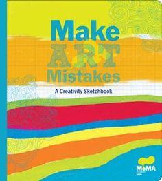 MoMA Make Art/Make Mistakes