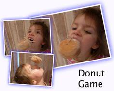 birthday parties, sleepover games, sleepov game, parti idea, kid parties