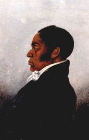James Forten and the Royal Louis