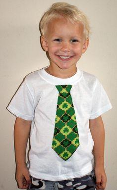 St Patrick's Day Shirt   cute