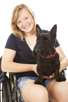 $500 scholarship for students with a mobility disability. Deadline January 5