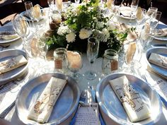 From Alicia! Beautiful ivory linens