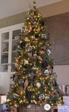 Christmas Tree Desig