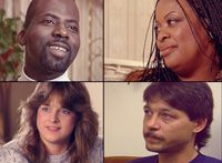 The Lost Middle Class: 'Frontline: Two American Families' - Documentary