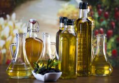 12 Absolutely Unexpected Beauty Uses For Olive Oil - Over the last decade, everyone has been harping on the beauty benefits of olive oil, but the truth is this kitchen staple has been used on the body since ancient times (thank you, Cleopatra). Naturally, olive oil is packed with antiaging antioxidants and hydrating squalene, making it superb for hair, skin, and nails. Just like coconut oil, it's an essential in any DIY beauty maven's kit.