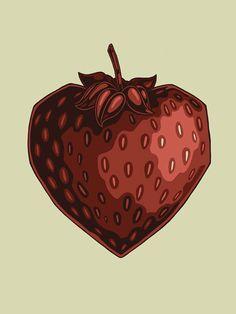 Strawberry Love Forever