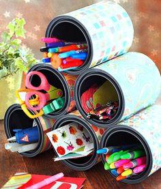 objetos-reciclados-para-decorar-el-escritorio2