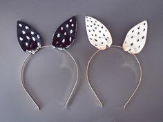 ear headband, dress up