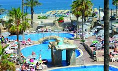 Marconfort Beach Club Torremolinos, Costa del Sol 4*  7 nights Fri 10th Jan 2014 East Midlands All-Inclusive Return Transfers  £327pp  This modern hotel sits nestled on the coast at Playa del Lido, allowing you to enjoy panoramic views from the restaurant. Across the road from the hotel's three pools is the neighbouring sandy beach where you can soak up the sun.  www.goldgoaltravel.com  Tel: 0044 (0)84 533 817 99 Tel: 0044 (0)20 799 862 62 Tel: 0044 (0)20 360 990 84 Tel: 0044 (0)161 819 5201