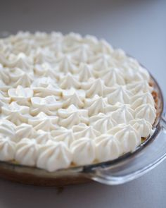 Banana Cream Pie #recipe #pie #banana