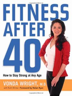 Fitness After 40: How to Stay Strong at Any Age.