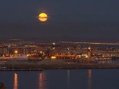 Luna de almeria, #tourism #Almeria, http://tripcaddy.es/
