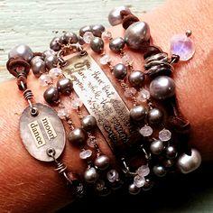 jewelri idea, jewelri chest, jewelri craft, jewelri artist, jewelri inspir