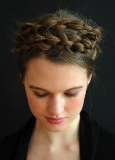 luckymag braids