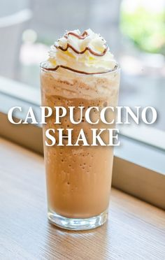 Clinton Kelly whipped up lots of great drinks and treats from leftovers on his show, including his delicious Cappuccino Shake recipe. http://www.recapo.com/the-chew/the-chew-recipes/chew-clintons-cappuccino-shake-recipe-jam-jar-pancake-drizzle/