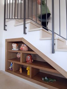 Stair Railing Design, Pictures, Remodel, Decor and Ideas - page 83