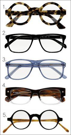 Men's glasses | choose your frame