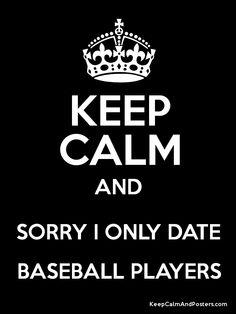Or softball players ;)