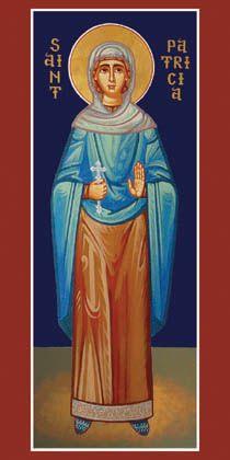 St. Patricia
