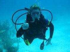Scuba Dive (: