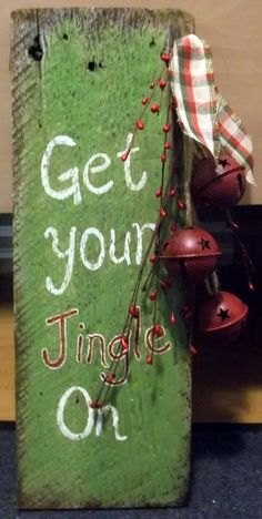 Get Your Jingle On w