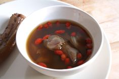 chongqing-style penis with wolfberries